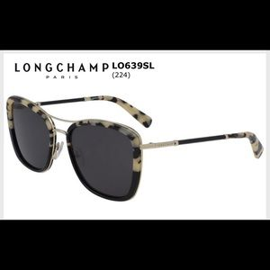 Beautiful vintage woman sunglasses